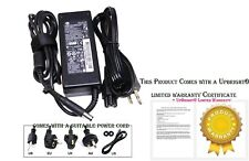 Original HP 90W 19V 4.7A Smart Pin AC Adapter For P/N 608428-004 608428-002-001