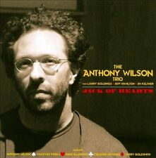 Jack Of Hearts by Anthony Wilson Trio (Guitar)/Anthony Wilson (Guitar) (CD,...