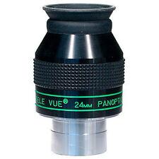 "Tele Vue 1.25"" Panoptic Eyepiece - 24mm"