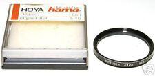 49mm. filtro Diffuser HOYA