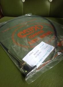 BONNET HOOD RELEASE CABLE MAZDA 808 RX3 RX-3 SAVANNA COUPE WAGON SEDAN