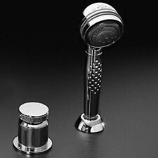 Kohler Diverter Cylinder handle with Mastershower handshower Trim Kit K-6531-0