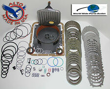 TH700R4 4L60 Rebuild Kit Heavy Duty HEG Master Kit Stage 3 1987-1993