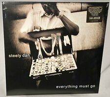 LP STEELY DAN Everything Must Go (180g Vinyl, RSD 2021) NEW MINT SEALED