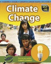 Climate Change (Sci-Hi) by Wendy Meshbesher