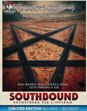 Southbound - Autostrada Per L'Inferno (Blu-Ray + Booklet) MIDNIGHT FACTORY
