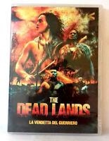 THE DEAD LANDS - DVD USATO