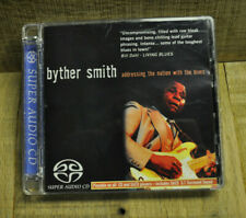 Byther Smith - Addressing The Nation With The Blues - Super Audio CD SACD Hybrid