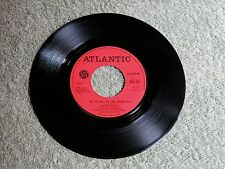 WILSON PICKETT get me back on time engine No. 9 ATLANTIC 7-inch 2091-032!