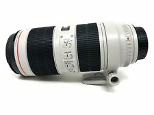 NEW Canon EF 70-200mm f/2.8L IS III USM UK NEXT DAY DEL