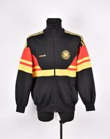 ADIDAS Deutscher Vintage Men Jumper Track Jacket Size US 3XL I 58