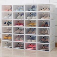 New Drawer Type Shoe Box 6pcs/Set