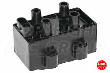 NEW NGK Coil Pack Part Number U2007 No. 48026 New At Trade Prices