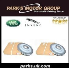 NEW Genuine Range Rover 2013, RR Sport 2010- Front Brake Disc Set - (LR016176)