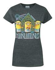Minions Egyptian Women's T-Shirt