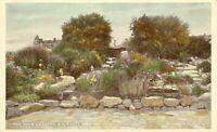 Rock Gardens. Southsea (Thunder & Clayden, Sunray Photo-Style no.C.M.6024) 1950s