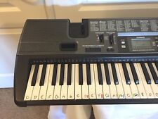 CASIO CTK-720 Musical Electronic Keyboard 61 Keys No Adapter Charger