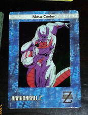 DRAGON BALL Z GT DBZ FILM COLLECTION CARDDASS CARD REG CARTE 59 NM CARDZ ARTBOX