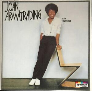 Joan Armatrading : Me Myself I (CD 2003) *VG/EX COND* BARGAIN!! FREEUK24HRPOST!!