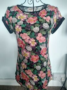 Oasis Top XS Floral