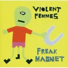 Violent Femmes - Freak Magnet + Bonus Tracks CD NEU OVP