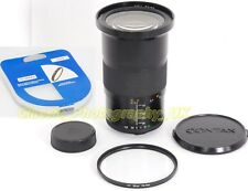 Carl ZEISS Vario-SONNAR 28-85mm F3.3-4 T* VERSATILE Telephoto ZOOM Lens Contax