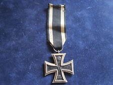 Di Prussia croce di ferro 2. classe 1914 produttore: KO con nastro