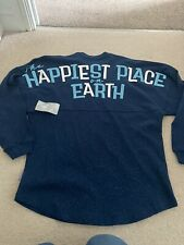 Disneyland 65th Happiest Place On Earth Spirit Jersey XS