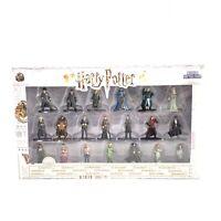 Harry Potter Nano Metalfigs Die-Cast Metal Mini-Figures 20 Pack NIB