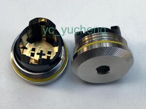 2 pcs battery cap battery door battery cover for Garmin Vector 3 Vector 3S