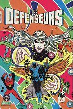 Les Défenseurs N°5 - DC Comics - Eds. Arédit - 1986