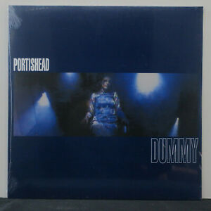 PORTISHEAD 'Dummy' Vinyl LP (UK/Eu Pressing) NEW/SEALED