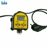 """Water Stop Pump Protection Sensor Digital Pump Switch Mist Cooling System 1/4"""""""