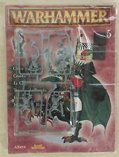 Warhammer 1980 - ORCOS - Aun en paquete original y precio en pesetas