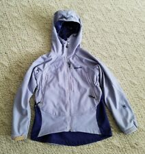 Patagonia Regulator Women's Softshell Hooded Jacket Size XS Color Violet