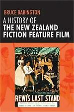 Very Good, A History of the New Zealand Fiction Feature Film: Staunch As?, Bruce