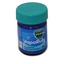Viks Vaporub  25gm ointment Ayurvedic