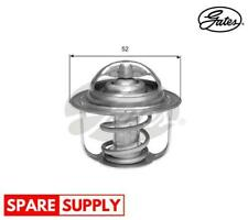 THERMOSTAT, COOLANT FOR NISSAN RENAULT GATES TH39995G1