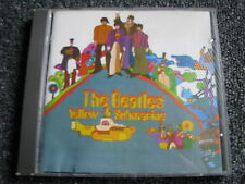 The Beatles-Yellow Submarine CD-1987 Holland-Rock-Beat-CDP 746445 2