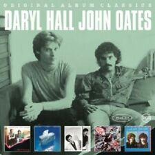 Daryl Hall and John Oates - Original Album Classics Cd5 RCA Int.