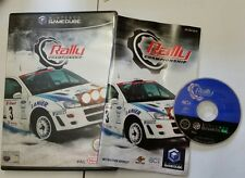 GameCube game - Rally Championship (boxed) fast delivery
