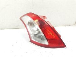 2010-2014 MK3 SUZUKI SWIFT REAR TAIL LIGHT LH PASSENGER SIDE 3560468L02
