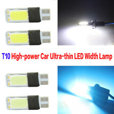 T10 Car Bulbs Led Error Free Canbus Cob Xenon Smd W5w 501 Side Light Bulb UK