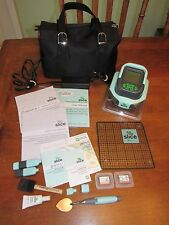 Slice Cordless Design Cutter w/Carrying Bag ~ Excellent!