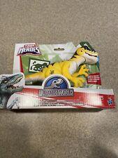 New ListingHasbro Playskool Heroes Jurassic World Velociraptor Dinosaur -New! Free Shipping