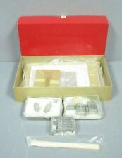 Scale Structures K-111 HO Scale Drug Store Building Kit EX/Box
