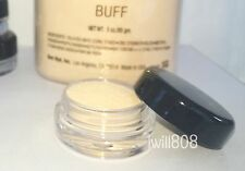 SAMPLE JAR 5g ⭐️ Ben Nye BUFF Powder Luxury Contour Highlighter Kim K 5 gram jar