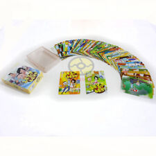 Playing card/Poker Deck 54 cards China Cartoon-Big Head Son and Small Head Daddy