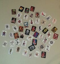 """1/6 scale playing cards Action figure 12"""" Barbie GI Joe accessories  Joker cards"""