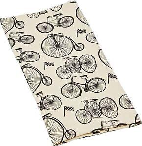 Le Tour Tea Towel